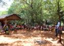 Comunidades Mbya Guaraní impulsan un proyecto para revitalización de su cultura