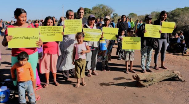 Así se concretará la medida de reparación principal de la sentencia internacional más antigua que Paraguay tiene por restitución de tierras ancestrales