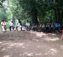 Comunidades indígenas del Guairá participan de jornadas para la revitalización de la cultura del Pueblo Mbya Guaraní