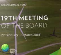 Fondo Verde del Clima aprueba Política para Pueblos Indígenas