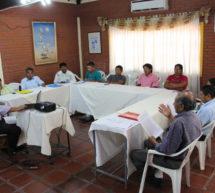 Plenaria ordinaria de los representantes de Pueblos Indígenas miembros el Consejo Nacional de Salud de los Pueblos Indígenas (CONASAPI)