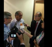Representantes de organizaciones se reunieron proyecto de Ley que modifica el artículo 42 de la Ley Forestal