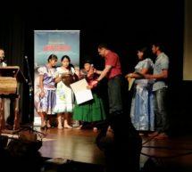 Con éxito culminó la ceremonia de premiación de Anaconda
