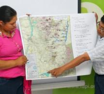 """Tierras Indígenas en portal Mongabay: """"La tecnología y la colaboración ayudan a indígenas a defender sus tierras en el Chaco"""""""