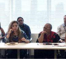 Presidenta del Fondo para el Desarrollo de los Pueblos Indígenas presentó informe sobre implementación de los Objetivos de Desarrollo Sostenible desde la visión de los Pueblos Indígenas