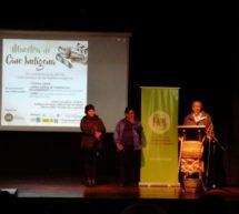 Gran participación e interés en muestra de cine indígena