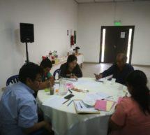 """Representantes de la FAPI asistieron al taller de """"Apoyo al fortalecimiento de Territorios y Áreas Conservadas por los Indígenas y Comunidades Locales (TICCA) en Paraguay"""""""