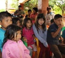 Muestra Itinerante de Cine Indígena se realizó con éxito en las dos regiones del país