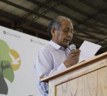 El presidente de la FAPI destacó que no se puede hablar de una sola visión de desarrollo y exhortó a superar la brecha de desigualdad