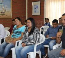 Líderes de las asociaciones indígenas miembros de la FAPI elaboran diagnóstico del impacto del cambio climático en sus comunidades