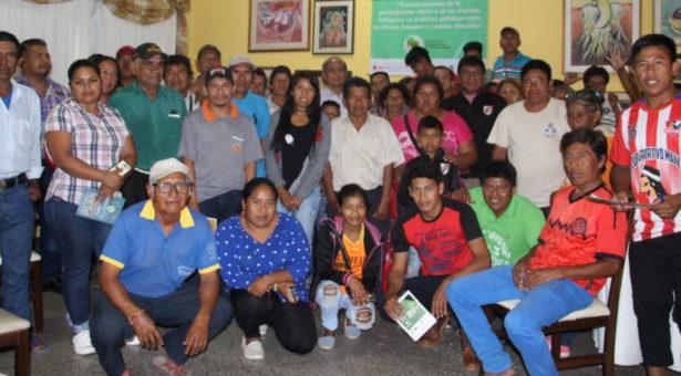 Comunicado de la FAPI por el Día Internacional de los Pueblos Indígenas
