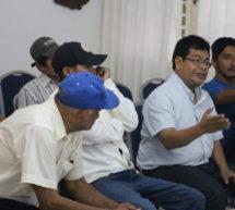 Defensores indígenas de organizaciones de la región oriental se reúnen para reflexionar sobre el rol fundamental que llevan a cabo