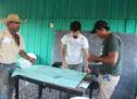 Proyecto de demarcación y amojonamiento de tierras indígenas se inició en tres comunidades del pueblo Yshir