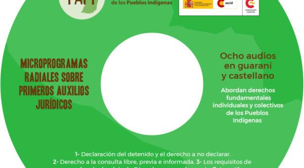 Para descargar gratuitamente: Serie radial que recrea situaciones para detectar aplicación de derechos de los Pueblos Indígenas