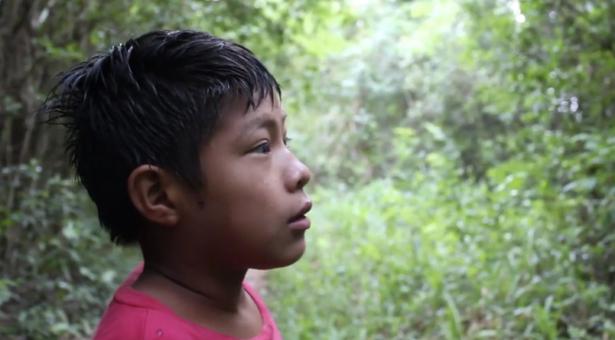 La FAPI y el Centro Cultural Juan de Salazar invitan a una  muestra de cine por el Día Internacional de los Pueblos Indígenas