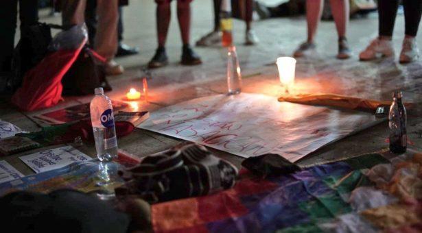 La Organización Indígena de Antioquia (OIA) repudia y lamenta profundamente el asesinato de cinco indígenas en el Cauca, Colombia