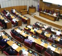 Senado tratará Acuerdo de Escazú en una semana