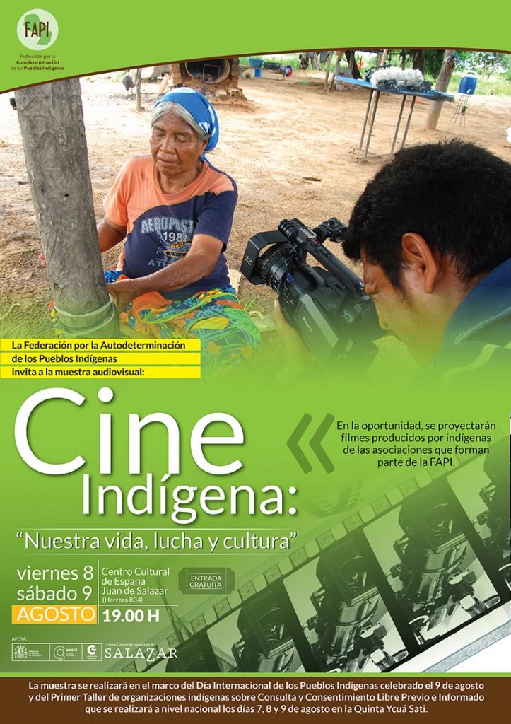 Afiche-Audiovisual